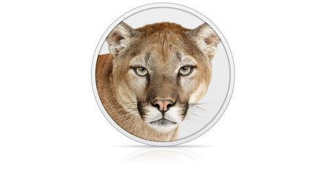 Mac Os X Lion Stock Photos