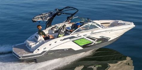 Chaparral Boats For Sale In Bc by 2015 Chaparral 244 Xtreme Buyers Guide Boattest Ca