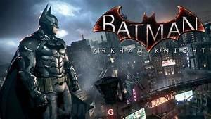 Batman Arkham Knight - PS4 - Jeux Torrents