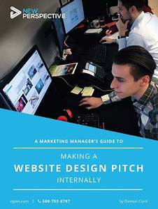 Want To Pitch Your Boss On A Website Redesign But Not Sure
