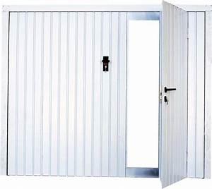 Porte De Garage Basculante Sur Mesure : porte de garage basculante sur mesure vial id es de travaux ~ Melissatoandfro.com Idées de Décoration