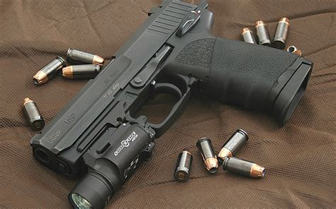 Wallpaper 9mm Pistol Wallpaper Download