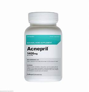 ACNEPRIL - Best Acne Pills - Acne Pills - Rid Acne with ...