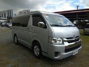 Toyota Philippines Price List Auto Trade Philippines