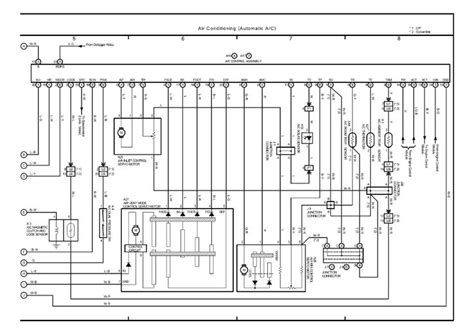toyota camry wiring diagram   call  ac