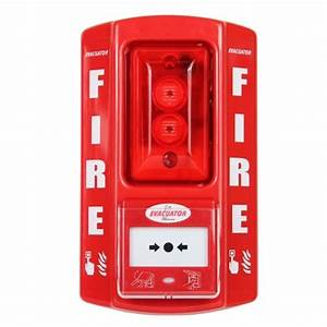 Site Alarm Call Point  Sitem2  - Security