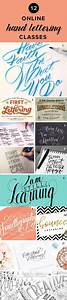 25 best ideas about hand lettering tutorial on pinterest With learn creative lettering