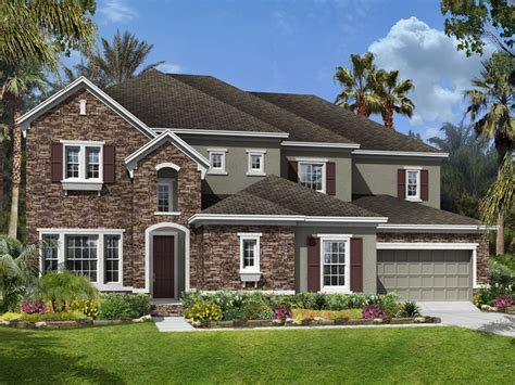 ryland homes hickory hammock 90 100 homesites