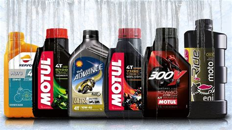 Olej 4t Moto Test Zimna -30°c Motul 300v 10w40, Repsol