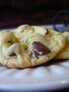 Chocolate Chip Cookies Cake Mix
