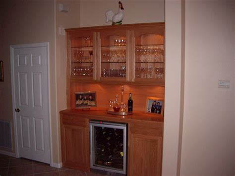 Bar Built In by Built In Home Bar Cabinets In Southern California
