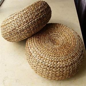 achetez en gros rotin pouf en ligne a des grossistes rotin With tapis yoga avec vente canapé en ligne