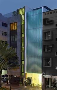 design4life: modern facade