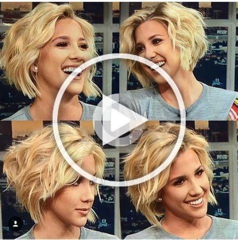 Épinglé sur short summer hairstyles