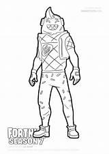 Coloriage Saison Fortnitebattleroyale Coloringpages Deadpool Top43 Kolorowanki Drift Drawitcute Golfrealestateonline sketch template