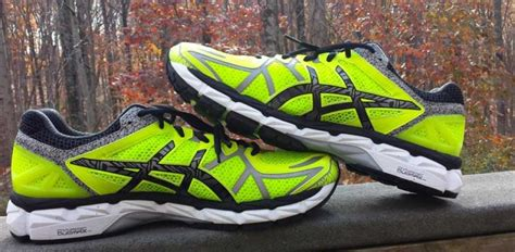 Asics Kayano 21 Review   Running Shoes Guru
