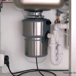 broyeur de cuisine plombier repentigny conseils pour l 39 installation d 39 un broyeur en cuisine