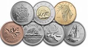 2010 Royal Canadian Mint Specimen Set Pays Tribute to ...