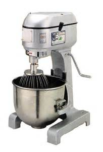 Cake Dough Mixer