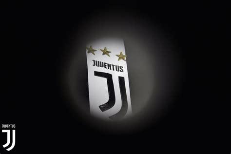overall stripe black all new juventus 2017 logo revealed footy headlines