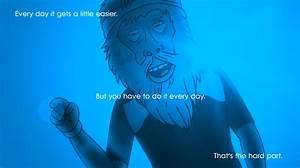 Motivation Monday: 4 Inspirational BoJack Horseman Quotes ...