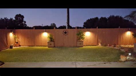 Diy $5 Pvc Led Landscape Lights Youtube