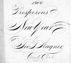 spencerian examples images penmanship