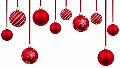 Christmas Balls Ball Hanging Clipart Decor Jooinn