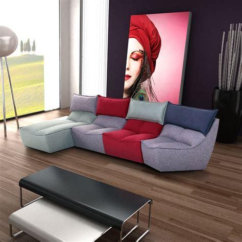 Calia Divani Opinioni by Hip Hop Modular Sofa By Calia Italia S 沙发 Sofa Colors