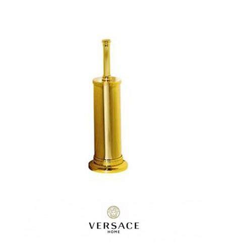 accessori bagno versace portascopino versace i classici www grecoegrana it