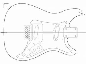 a plans woodwork gibson guitar plans pdf guide With electric guitar body templates