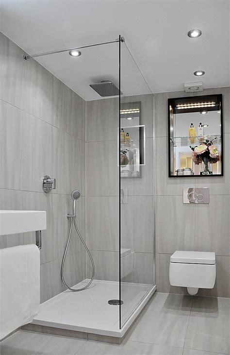 Ebenerdige Duschen Für Kleine Bäder ebenerdige duschen f 252 r kleine b 228 der