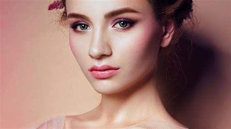 Beautiful girl 4K Wallpaper, Portrait, People, #963