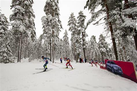 coupe du monde de ski de fond coupe du monde de ski de fond 2017 le teaser ski