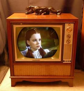 Color television, between 1946 and 1950 researchers ...