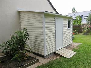 Awesome Chalet De Jardin En Pvc Pictures Design Trends