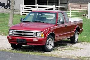 Illusionsnismo U0026 39 S 1997 Chevrolet S10 Regular Cab In Winchester  In