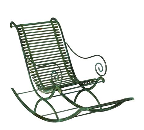 fauteuil en fer forge ste ma inox ma inox inox fer forg 233 aluminium 187 fauteuil rocking chair en fer forge