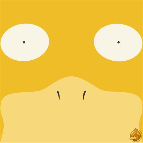 psyduck hd wallpapers