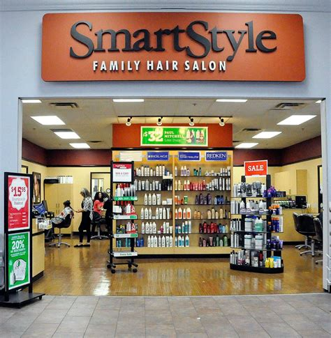 smart styles hair salon in walmart smartstyle hours smartstyle operating hours 3702