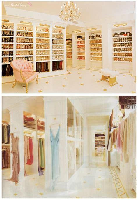 closet home