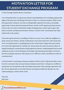 Statement of purpose study abroad
