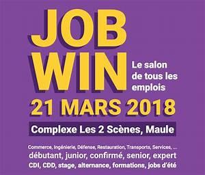 Monoprix St Germain En Laye : salon jobwin 2018 yvelines infos ~ Melissatoandfro.com Idées de Décoration