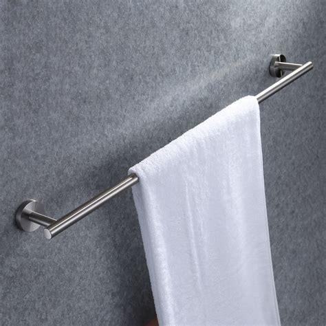 kes   towel bar bathroom shower organization bath