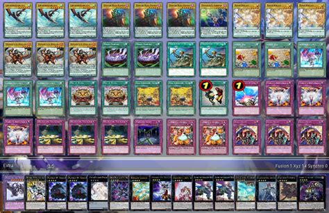 Yugioh Pendulum Deck Recipe by Vanilla Pendulums Discussion Need Some Help Yugioh