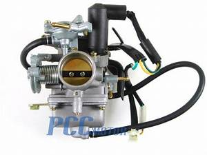 30mm Honda Helix Cn 250 Cn250 250cc Carburetor Moped