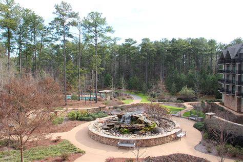 the lodge and spa at callaway gardens callaway gardens