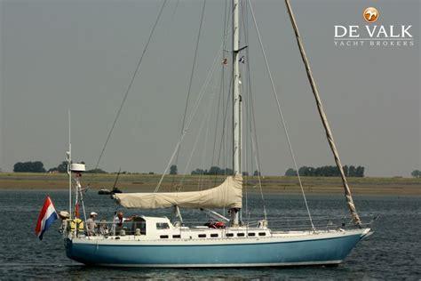Polka Zeiljacht polka 45 zeilboot te koop jachtmakelaar de valk