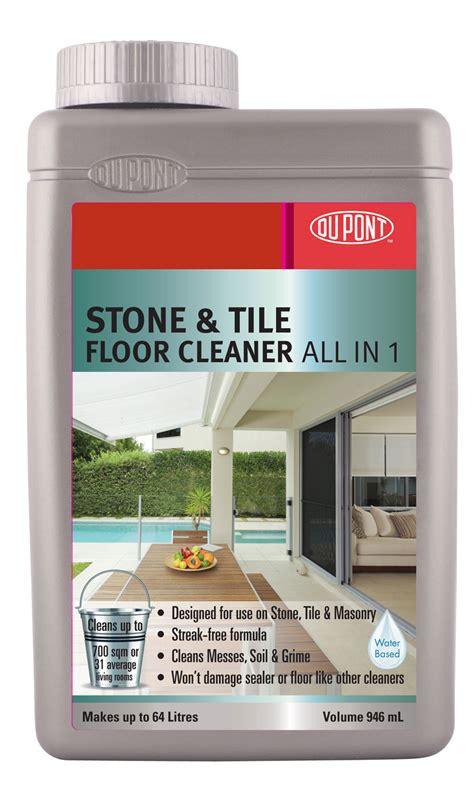 stonetech professional stone tile cleaner range