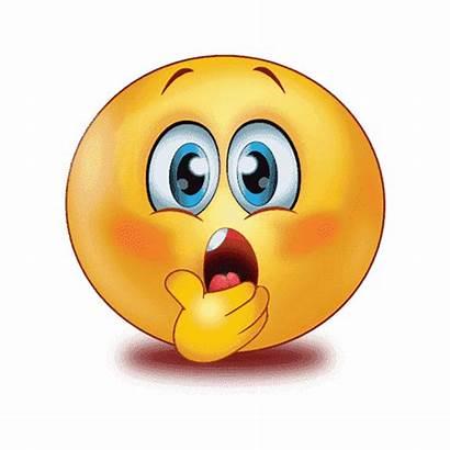 Emoji Shocked Faces Smiley Animated Lustige Emojis